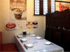 中華好き人気店・四川料理・龍門、人気のランチ一度食べたらクセになる旨さ!中華ランチ 目黒駅 龍門